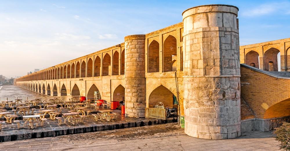 Pont Allahverdi Khan