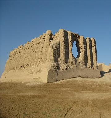 Circuit panoramique : Ouzbékistan - Turkménistan - Tadjikistan