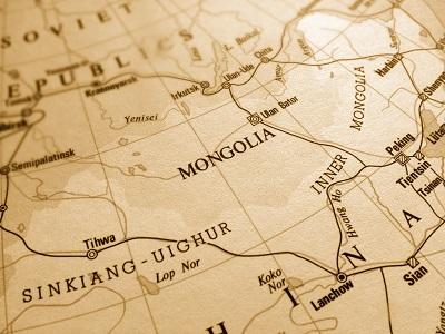 Circuit combiné Ouzbékistan - Mongolie - Russie