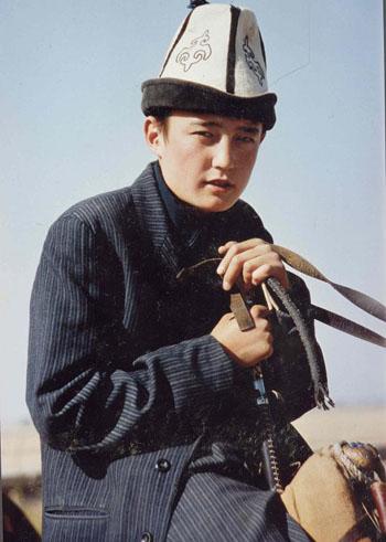 Circuit Asie Centrale Authentique : Kazakhstan - Kirghizie - Ouzbékistan - Turkménistan