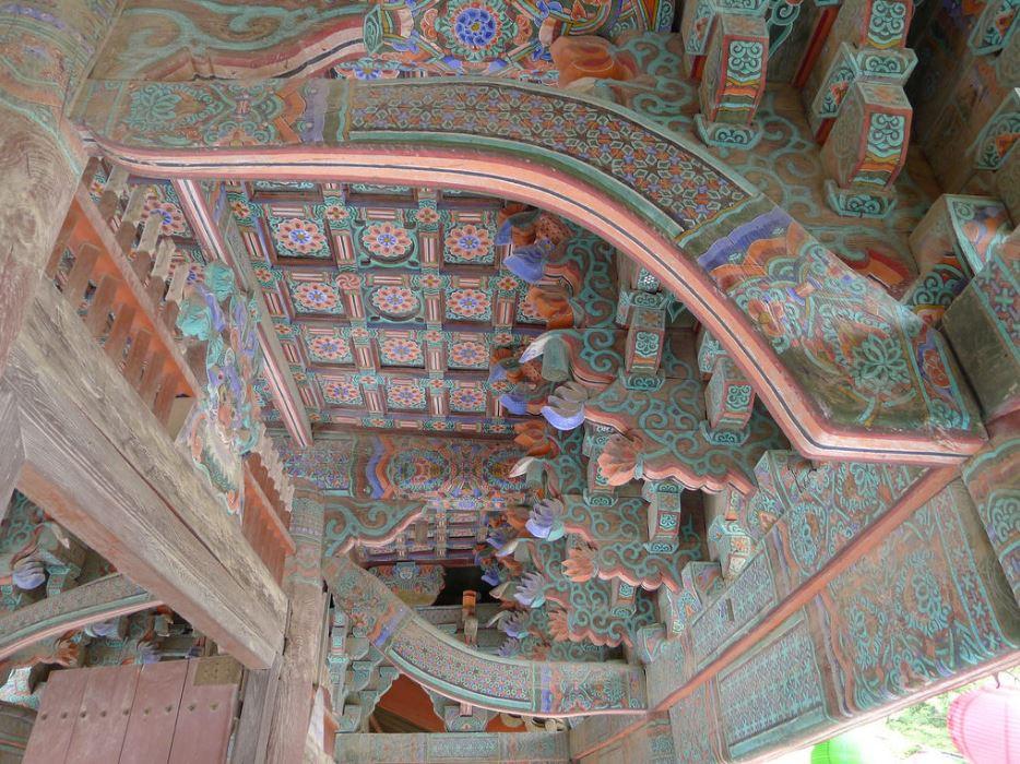 Temple de Bulguksa