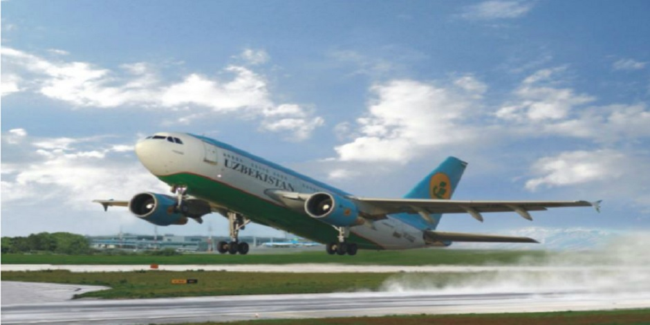 J11 : Tachkent - Retour en Europe