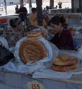 Circuit Ouzbékistan en liberté en 15 jours