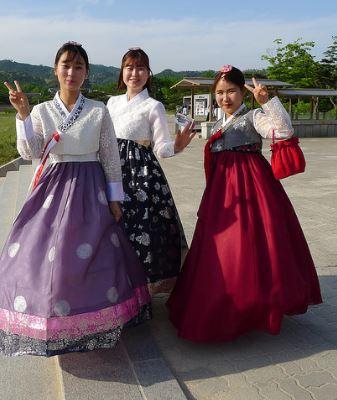 Circuit combiné Ouzbekistan/Corée du Sud